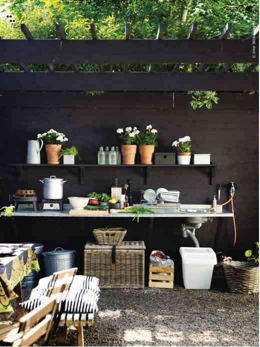 Kitchen, Garden & Pets